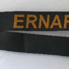 Militaria: ARMADA ESPAÑOLA. CINTA DE LEPANTO. ESTACION RADIO NAVAL DE LA ARMADA (ERNAR). Lote 129406675