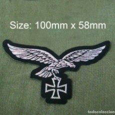 Militaria: PARCHE LUFTWAFFE. Lote 129241667