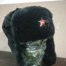 Militaria: GORRO RUSO. Lote 129547395