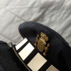 Militaria: GORRA POLICÍA MUNICIPAL DE HUELVA. Lote 130572290