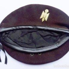 Militaria: BOINA POLICIA ARMADA. Lote 131147040