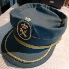 Militaria: GORRA TERESIANA GUARDIA CIVIL. Lote 131190455