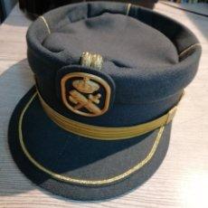 Militaria: GORRA TERESIANA GUARDIA CIVIL. Lote 131190736