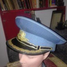 Militaria: OFICIAL FUERZAS AÉREAS RUMANÍA.AÑOS 80. Lote 132841478