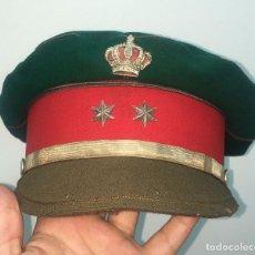 Militaria: GORRA DE LA MEHAL-LA ALFONSO XIII - MARRUECOS. Lote 133020450
