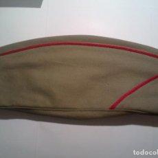 Militaria: GORRILLO CUARTELERO. Lote 133034890