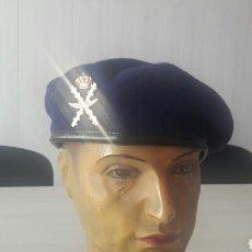 Militaria: BOINA FAMET FUERZAS AEROMOVILES DEL EJERCITO DE TIERRA. Lote 133092222