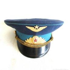 Militaria: GORRO MILITAR UNIÓN SOVIETICA . Lote 133159934