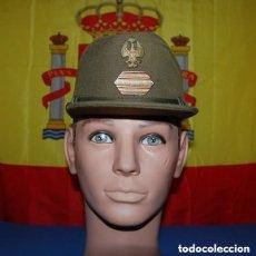 Militaria: GORRA DE SARGENTO EJERCITO DE TIERRA AÑOS 80. Lote 133341718