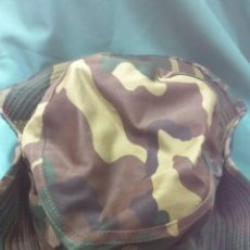 Militaria: CHAMBERGO BOSCOSO EZAPAC E. DEL AIRE T-SG. Lote 204649861