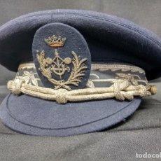 Militaria: GORRA INGENIERO INDUSTRIAL ÉPOCA DE FRANCO. Lote 133756170