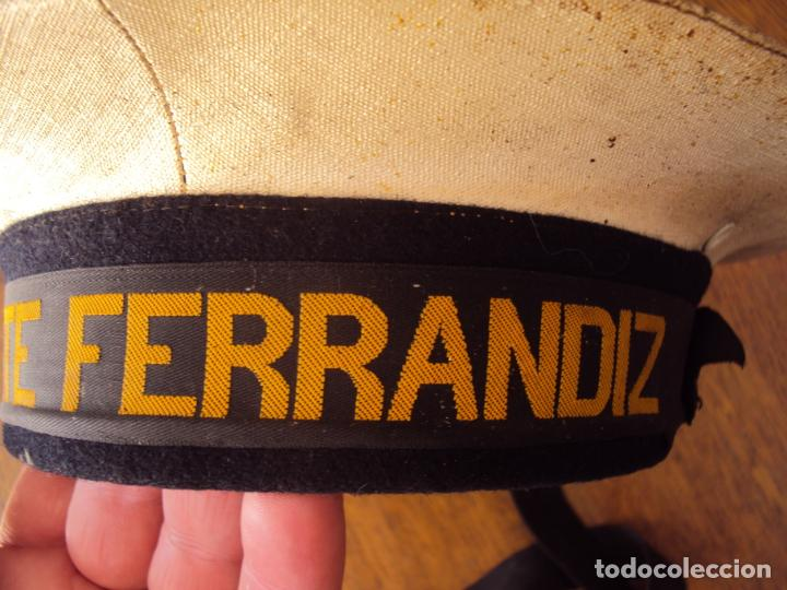 Militaria: LEPANTO ARMADA ALMIRANTE FERRANDIZ - Foto 3 - 134088782