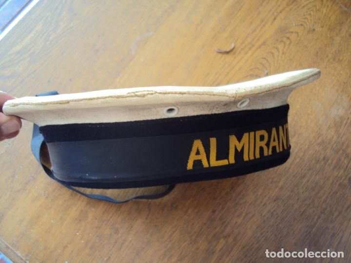Militaria: LEPANTO ARMADA ALMIRANTE FERRANDIZ - Foto 11 - 134088782