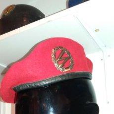 Militaria: BOINA MILITAR ALEMANIA. Lote 134091862