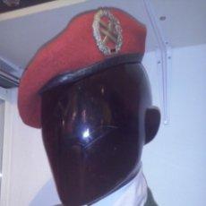 Militaria: BOINA MILITAR ALEMANIA. Lote 134092102