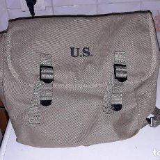 Militaria: MOCHILA USA. IIWW. ALIADOS.. Lote 134115278
