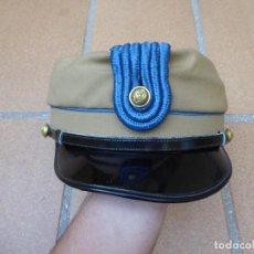 Militaria: TERESIANA AGRUPACIÓN TROPAS NÓMADAS. ATN SAHARA ESPAÑOL. Lote 134122942