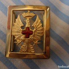 Militaria: PRECIOSA HEBILLA. Lote 134560126