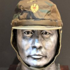 Militaria: GORRA INTEGRAL INVIERNO OREJERAS EJERCITO ESPAÑA TALLA GRANDE. Lote 135361450