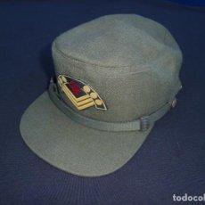 Boinas y Gorras Militares antiguos - todocoleccion 4712c195ee2