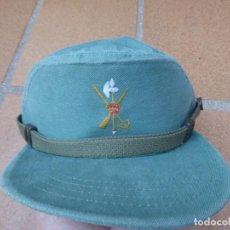 Militaria: GORRILLA DE FAENA LEGIONARIA. M-78. Lote 135531086