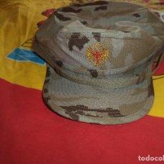 Boinas y Gorras Militares antiguos - todocoleccion - Página 135 e138c2e7172