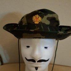 Militaria: GORRO O CHAMBERGO EJERCITO ESPAÑOL. Lote 136039654