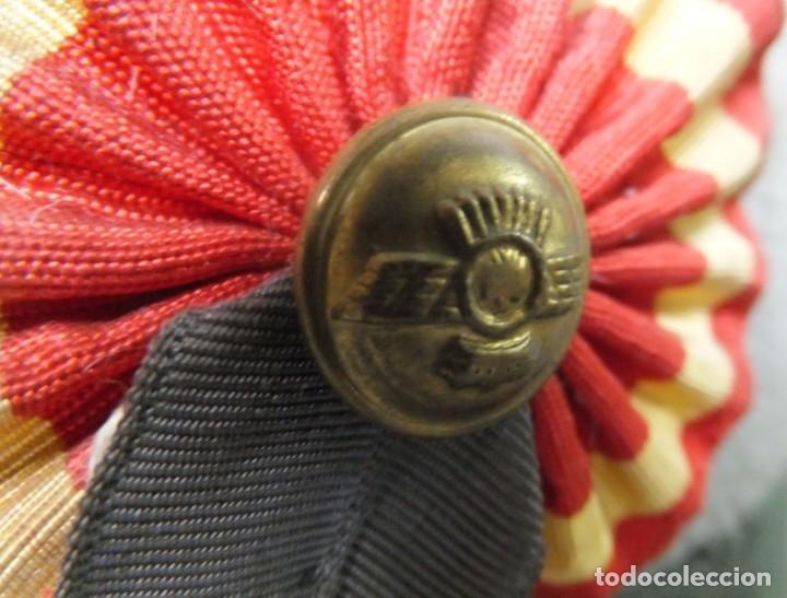 Militaria: GUARDA FORESTAL 1950 - Foto 2 - 135597566