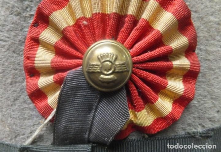 Militaria: GUARDA FORESTAL 1950 - Foto 3 - 135597566