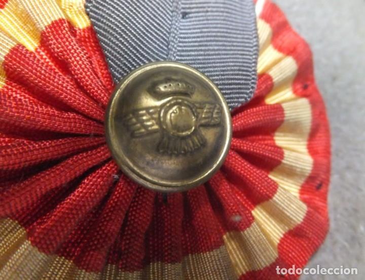 Militaria: GUARDA FORESTAL 1950 - Foto 6 - 135597566