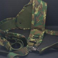 Militaria: CINCHA MILITAR EJÉRCITO DE TIERRA - CAR116. Lote 136414670