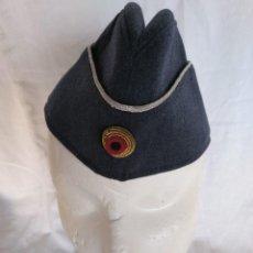Militaria: GORRO DE OFICIAL. ALEMANIA.. Lote 137764678