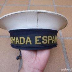 Militaria: LEPANTO ARMADA ESPAÑOLA. TALLA 58. Lote 137930962