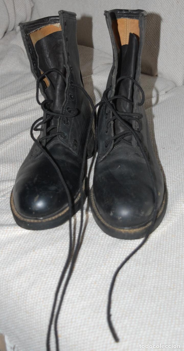 USMC. US MARINES. BOTAS WOLVERINE. NUEVAS. AÑOS 90. TALLA 10 Y MEDIO (Militar - Botas y Calzado)