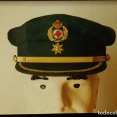 Militaria: ESPAÑA - COMANDANTE DE LA CRUZ ROJA AÑOS 80. Lote 192952713