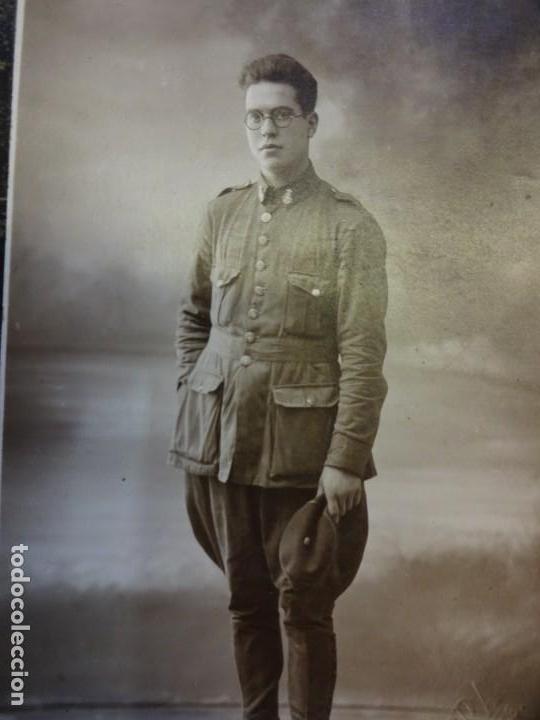 Militaria: BOY-SCOUT. Scoutismo. Lote de antiguo miembro. Fotos y objetos originales - Foto 2 - 139951170
