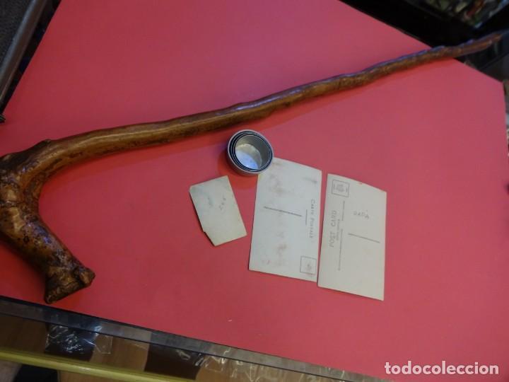Militaria: BOY-SCOUT. Scoutismo. Lote de antiguo miembro. Fotos y objetos originales - Foto 8 - 139951170