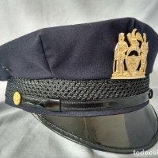 Militaria: POLICÍA NUEVA YORK - 1950/60 - DETECTIVE - NYPD - NEW YORK. Lote 140419050