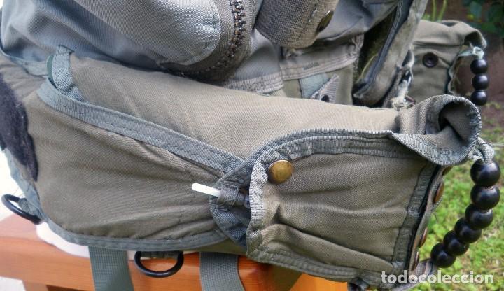 Militaria: Chalecos salvavidas y táctico de piloto de helicóptero, aviación. - Foto 7 - 140737782