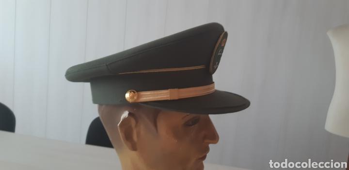 Militaria: Gorra se gala para guarda forestal - Foto 2 - 141743724