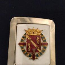 Militaria: HEBILLA GALA OFICIAL GUARDIA DE FRANCO . Lote 141850870