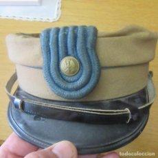 Militaria: GORRA MILITAR TERESIANA FRANQUISTA. Lote 142172230