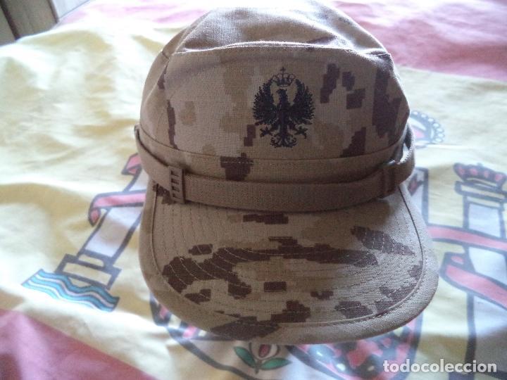GORRA ARIDO PIXELADO TALLA M (Militar - Boinas y Gorras )