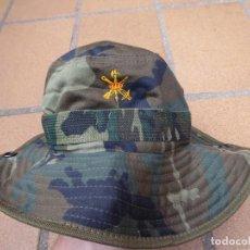 Militaria: CHAMBERGO LEGIONARIO WOODLAND. GUERRA DE BOSNIA 1994. Lote 143330890