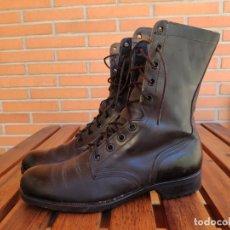 Militaria: BOTAS PARACAIDISTA US GUERRA DE VIETNAM TALLA 11.. Lote 143712674