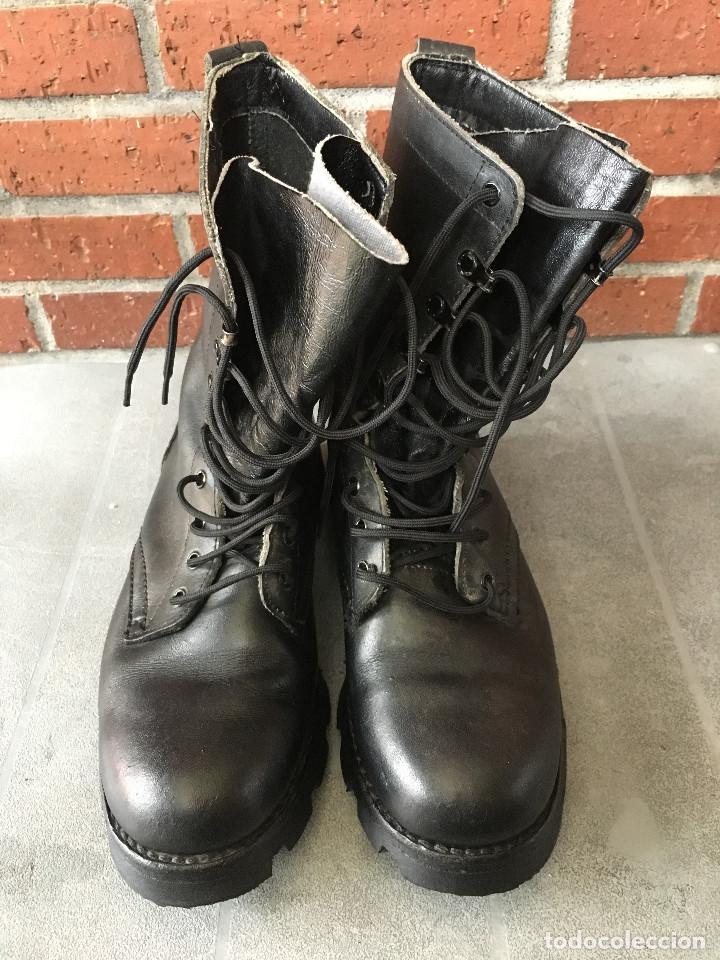 BOTAS IMEPIEL (Militar - Botas y Calzado)