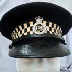 Militaria: REINO UNIDO - 1965 - POLICÍA METROPOLITANA LONDRES. Lote 146164126