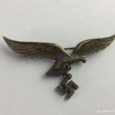 Militaria: ÁGUILA ALEMÁN DE PILOTOS LUFTWAFFE . Lote 146338298