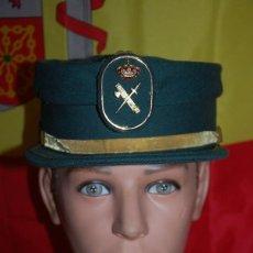 Militaria: GORRA TERESIANA GUARDIA CIVIL (DESCATALOGADA) 028. Lote 146588262