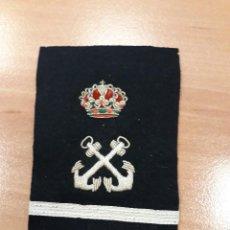 Militaria: PARCHE MARINA DEPORTIVA. Lote 146858754